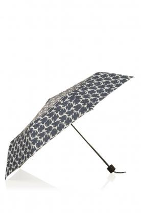 Becksöndergaard | Paraplu Leilani | blauw