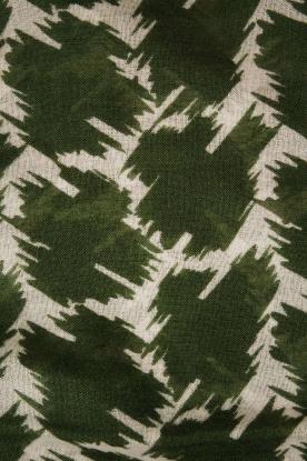 Becksöndergaard | Sjaal Cicely | groen