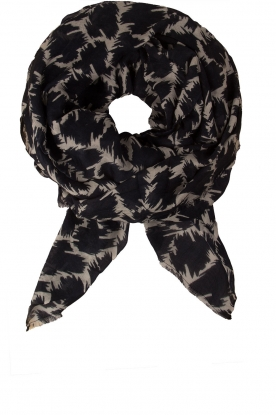 Scarf Cicely | blue