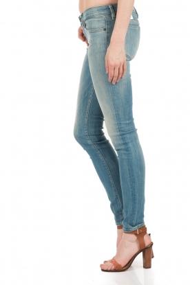Denham | Jeans Sharp lengte 32 | blauw