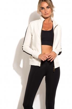 Deblon Sports | Sportvest Zoe | wit