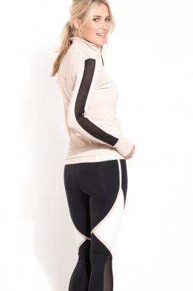 Sports jacket Zoe | nude