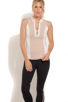 Sports top Rosy | nude
