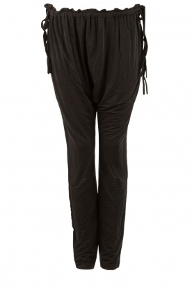 DAY Birger et Mikkelsen |  Pants Tadako | black