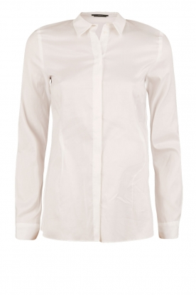 Blouse Florine | wit
