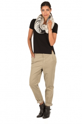 Pantalon Jeff | beige