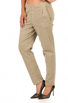 Set | Pantalon Jeff | beige