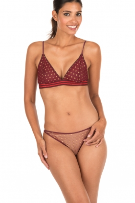 Brief Shelby Urban chic | red