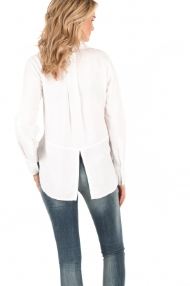 Bella Dahl | Blouse Boja | wit