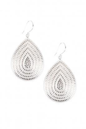 Close to Zen |  925 sterling earrings sun catcher | silver