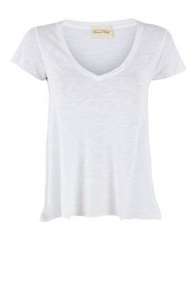 T-shirt Jacksonville | wit