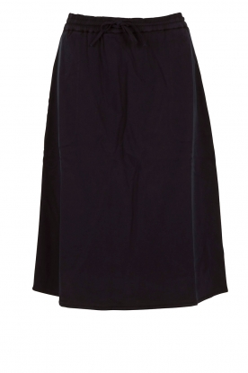 American Vintage |  Skirt Starland | blue