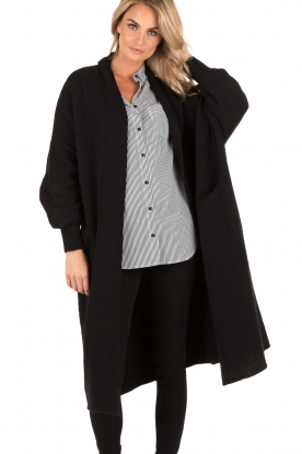 Cardigan Wixtonchurch | black