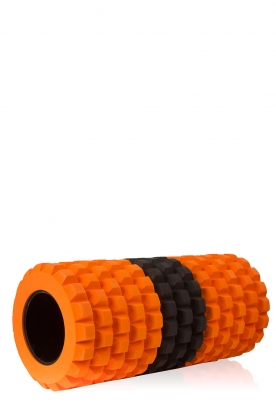 Casall | Hit Tube Roll | oranje