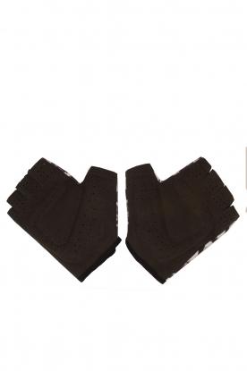 Exercise Gloves Style | black/grey
