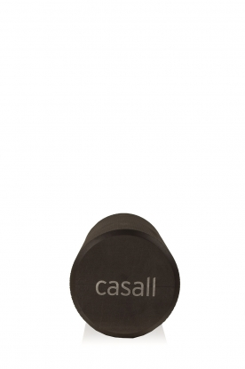 Casall | Foam Roll Small | zwart