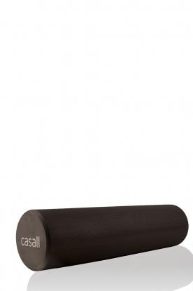 Casall | Foam roll | zwart