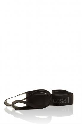 Casall | Rubber bands | zwart