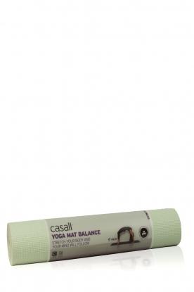 Casall | Yogamat Balance | groen