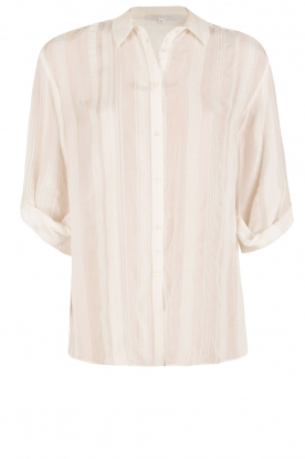 Blouse Celia | wit