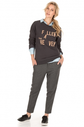 Dante 6 | Sweater Ryder | grijs