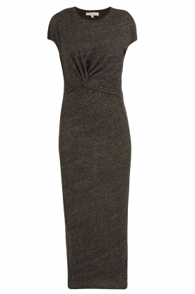 IRO |  Long bodycon dress Pacson | Grey
