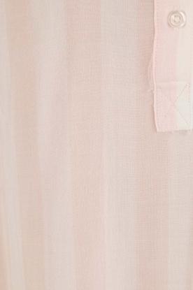 RAILS | Blouse Elle | wit/roze