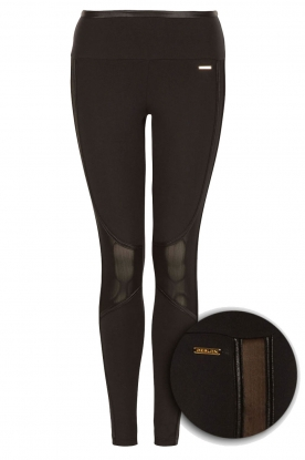 Deblon Sports |  Sports legging Vince | black