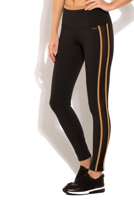 Deblon Sports | Sportlegging Kate | Camel