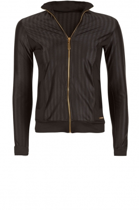 Deblon Sports |  Sports jacket  Zoe | black