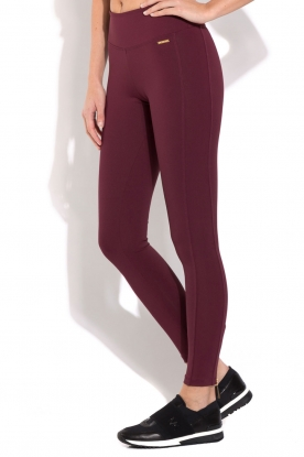 Deblon Sports | Sportlegging Ruby | Bordeaux