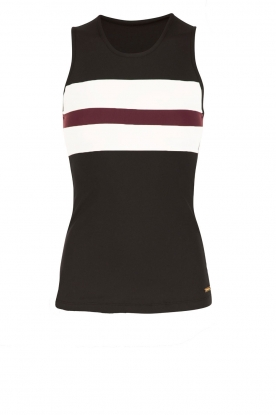 Deblon Sports | Sporttop Michelle | Bordeaux