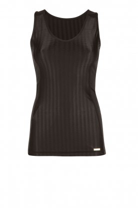 Deblon Sports |  Sports top Liv | black