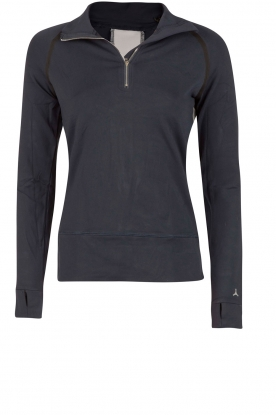 Beta Studios |  Sports sweater Reflex | dark blue