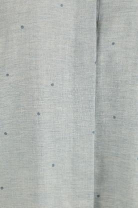 Dante 6 | Lange bouse Floryn | blauw
