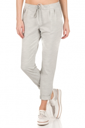 Ruby Tuesday | Sweatpants Valestra | grijs