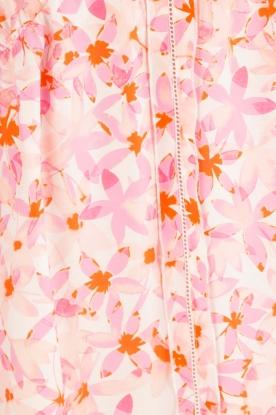 Patrizia Pepe | Tuniekjurk Sam | roze