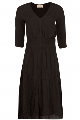 ba&sh |  Dress Lucia | black