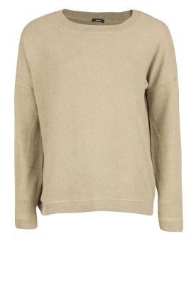 Denham |  Sweater Memory | green
