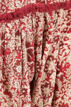 BEACHGOLD | Blouse Chilli | rood