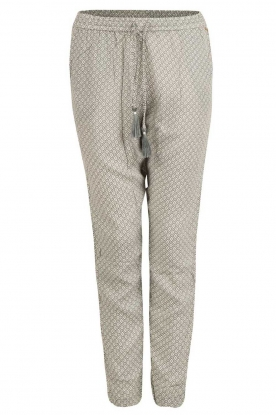 BEACHGOLD |  Pants Sansa | blue