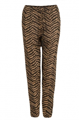 BEACHGOLD |  Pants Sansa | brown