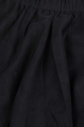 Essentiel Antwerp | Tule rok Nentel | donkerblauw
