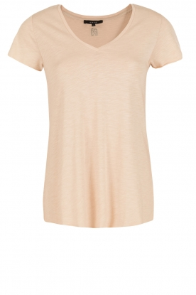 NIKKIE |  T-shirt Basic | natural