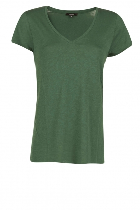 NIKKIE |  T-shirt Basic | green