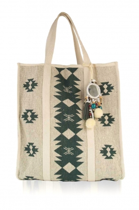 Star Mela | Shopper Mayo| naturel