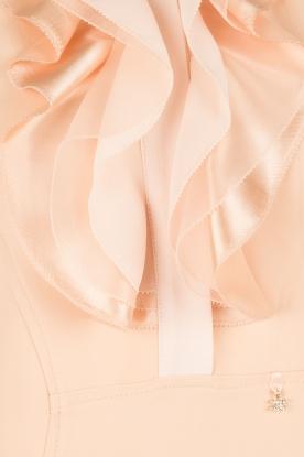 ELISABETTA FRANCHI | Blousejurk Julie | roze
