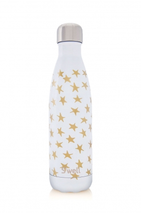 S'well Bottle | Thermosfles warm/koud Star-crossed 500 ml | wit