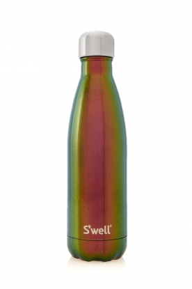 S'well Bottle | Thermosfles warm/koud Mercury 500 ml | metallic