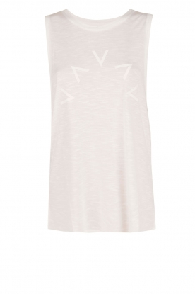 Varley | Tanktop Lakeview | wit
